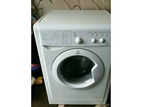 CAN DELIVER FOR £10 9KG WHITE WASHING MACHINE WORKS EXCELLENT EXCELLENT CONDITION