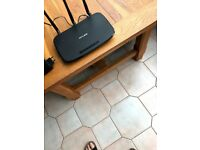 Wifi router - TP-Link TL-WR941ND Advanced Broadband Wireless-N Router