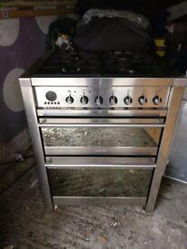 Smeg 42016 Range Gas Cooker for kitchen