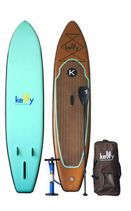 Spring Sale High Quality Inflatable Stand Up Paddle Boards iSUPs Oakville / Halton Region Toronto (GTA) image 6