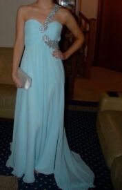 Beautiful Formal Dress in perfect condition - from Posh Frocks Lisburn Road