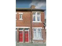 Fantastic 2 Bedroom Upper Flat situated on Eldon Street, Willington Quay, Wallsend