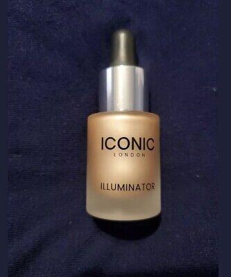 Iconic London Original Illuminator .45 Oz Full Size Brand New