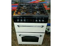 "GAS COOKER"" LEISURE "" 60CM WIDE"