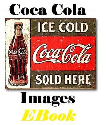 Coca Cola Advertisement signs 600+ pictures photos images vintage Soda Pop