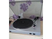 Ion Vinyl converter