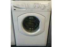 Hotpoint 1400 spin 6kg washing machine