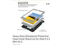 iPad Air 2 case mini.