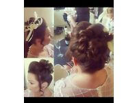 Bridal and Special Occasion Hair Director
