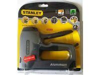 Stanley heavy-duty stapler/ nail gun