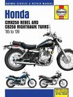 Motorcycle Manuals