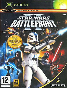 Star-Wars-Battlefront-2-II-for-Microsoft-Xbox-EA