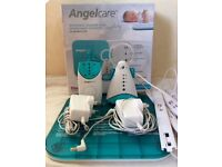 Angelcare ac601 movement sensor with monitor