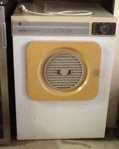 hoover apollo 412 dryer manual