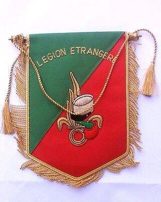 French Foreign Legion Pennant Original Surplus Unused