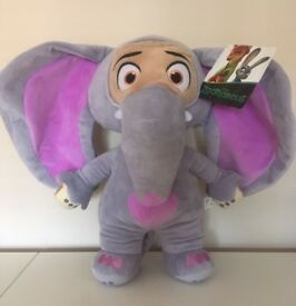 Disney Zootropolis Ele-Finnick - new