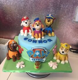 Cakes made any occasion - unbeatable prices