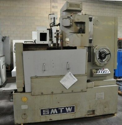 1982 Smtw M7475b 1k Rpm 33 Hp Vertical Spindle Rotary Surface Grinder
