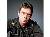 Ticket to see Rich Hall in Tewkesbury