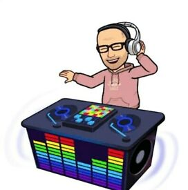 SCOTTY J, DJ & DISCO HIRE