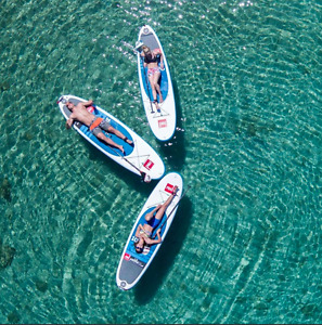 Planche a pagaie Surf a pagaie,Paddleboard SUP,Gonflable,Rigide
