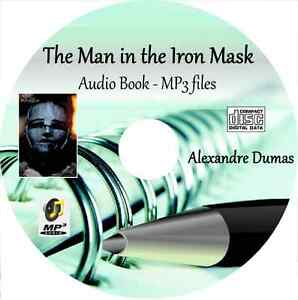 an analysis of the man in the iron mask by alexandre dumas The man in the iron mask by alexandre dumas was published  with three  totally fictional characters, athos, porthos and aramis, and with the.