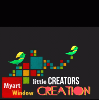 Myart Window ( Art Classes )