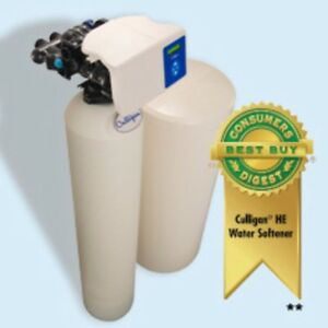 Water Softeners - Culligan