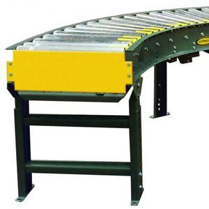 Roller Conveyor - Norpak Handling