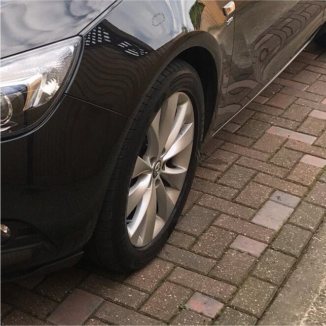 Astra j gtc wheels