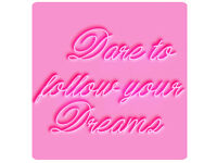 FREE Life Coaching/Mentoring sessions x 4 for Girls who want to create their Dream Life