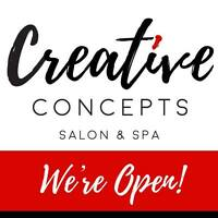 New, Full Service Salon & Spa
