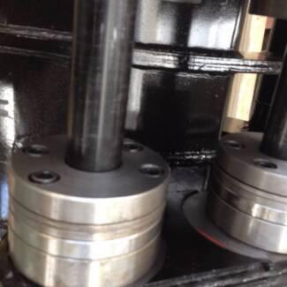 Hydraulic Sieve, Shaker Screening Bucket