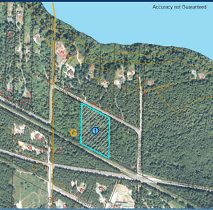 Opportunity Knocks, 5+ Acres, LT5 Harness Rd, Qualicum North (Qu