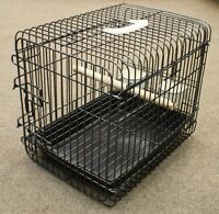 Sturdy Bird Parrot Carrier Travel Transportation Cage
