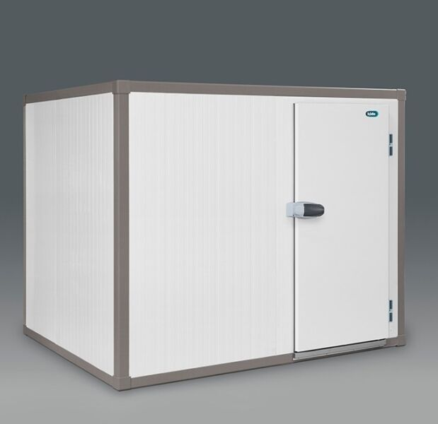 "ColdRoom- Walk-In Chiller Coldroom c/w Refrigeration Equipment - Full packaged Item - Free delivery  - Dublin - 1 No. Only Brand New -""DIY"" SELF Build Walk-In Chiller Coldroom 1960mm x 1360mm x 2100mm hExcellent Value - Full Warranty Included Supply & Delivery to Site @ € 2,690.00 nett + v.a.t (v.a.t @ 20% - No v.a.t if IE Reg.) Installation if required  - Dublin"