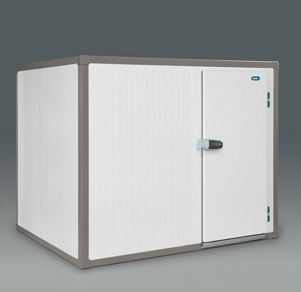 Chiller Coldroom - Walk-In Chiller with Refrigeration Equipment - Mono-Block Chiller - Brand New