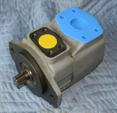 Rexroth Hydraulic Vane Pump Pvv2 Used Parker Vickers Continental