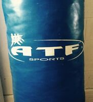 Punching bag sport atf vraiment pas cher !!