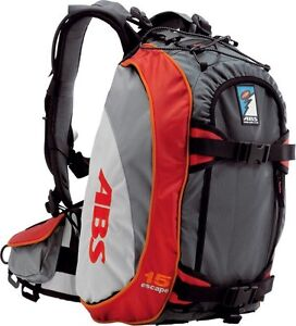 ABS Escape 15L Avalanche Airbag Pack [