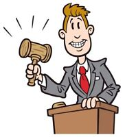 Professional Auctioneer Services