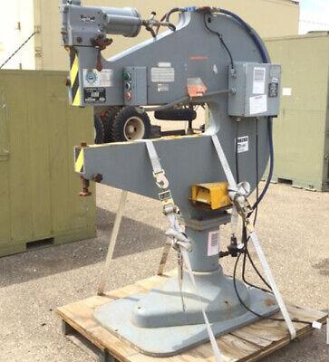 Us Industrial 150ea-cold-36 Cold Compression Riveter 12 Cap 36 Throat 24k Psi