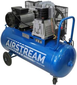 West Air AirStream 16CFM -100 Litre AIR COMPRESSOR - BRAND NEW Bibra Lake Cockburn Area Preview