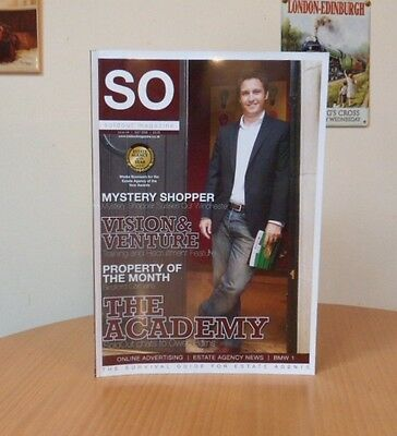SOLDOUT MAGAZINE-ISSUE 44-JULY 2008