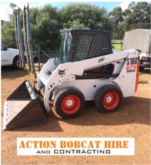 ACTION BOBCAT HIRE AND CONTRACTING