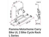 famia ul2 bike rack