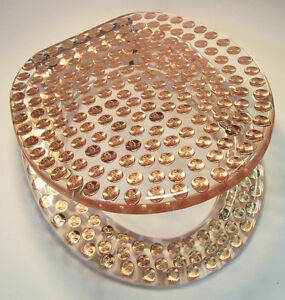 Standard Round Pennies Penny Coins Resin Toilet Seat Ebay