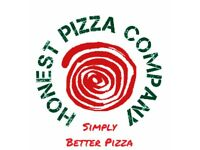 Experienced Pizza Chefs Full & Part Time