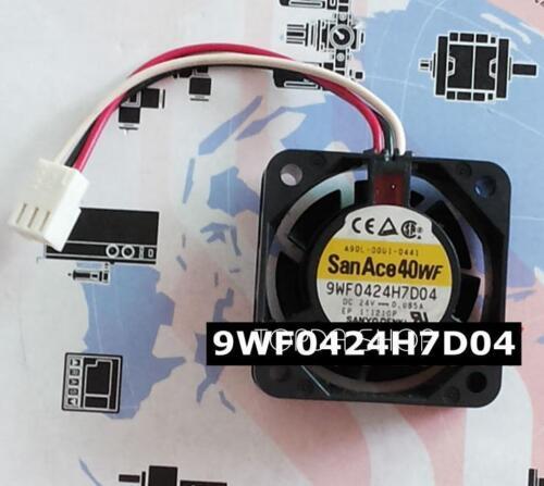 FANUC fan A90L-0001-0441 SanAce 40WF 9WF0424H7D04