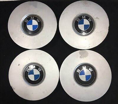 4 BMW 36.13 1178728 20 Spoke Factory OEM Wheel Center Rim Cap Cover Lug 59170
